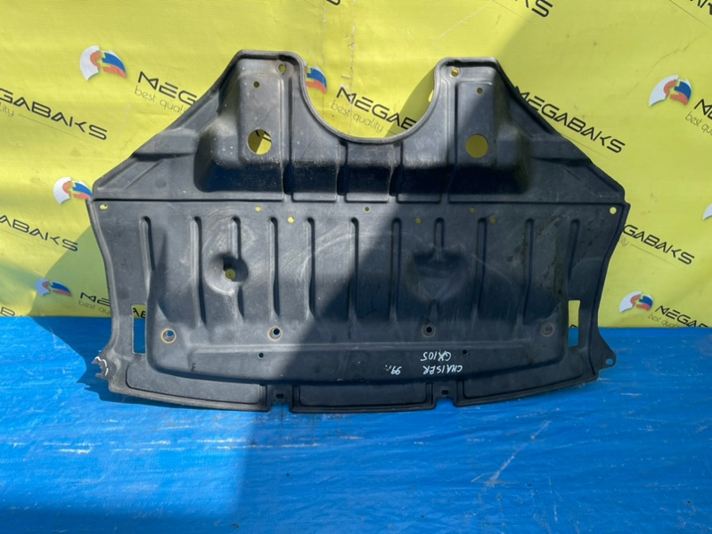 Защита двигателя Toyota Chaser GX105 1G-FE (б/у)