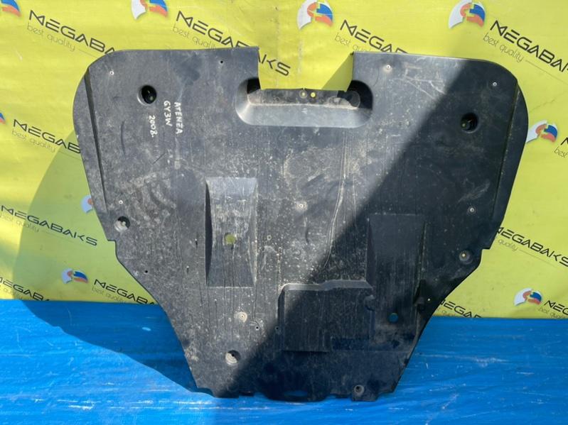 Защита двигателя Mazda Atenza GY3W L3 (б/у)