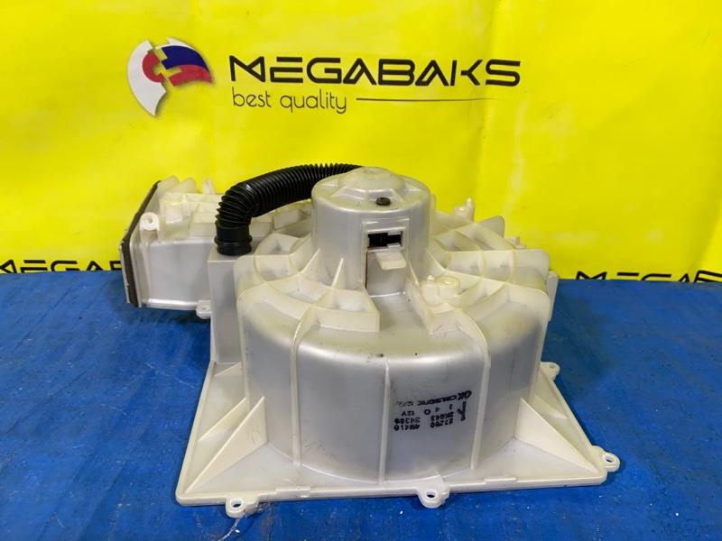Мотор печки Nissan Bluebird Sylphy QG10 2003 (б/у)