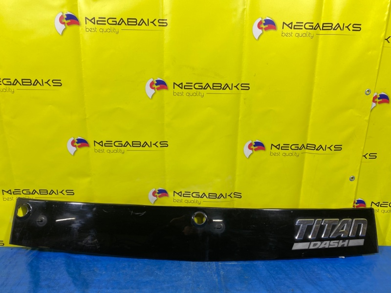 Жабо Mazda Titan SYE6T (б/у)