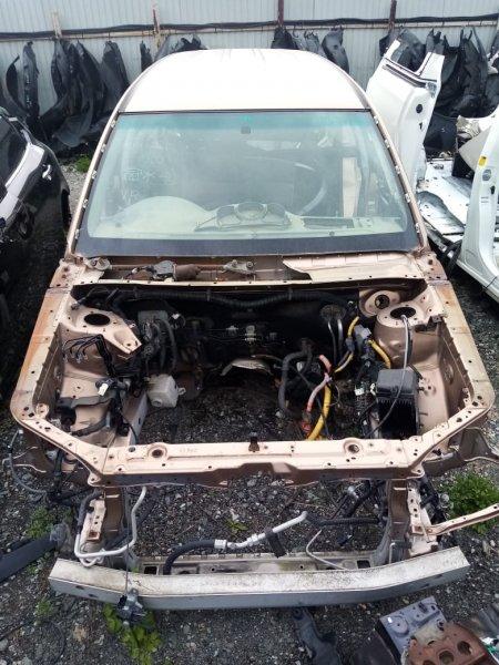Кузов Toyota Kluger MHU28 2000 (б/у)