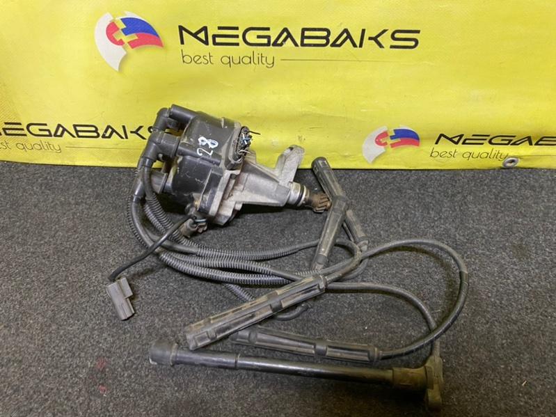 Трамблер Nissan Elgrand E50 VG33 221001W601 (б/у)