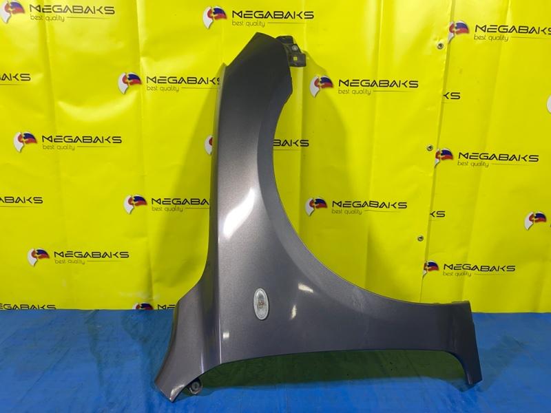 Крыло Mazda Axela BK3P переднее правое HATCHBACK (б/у)