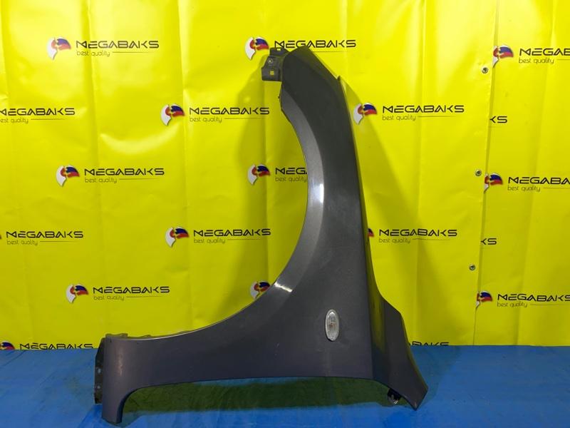 Крыло Mazda Axela BK3P переднее левое HATCHBACK (б/у)