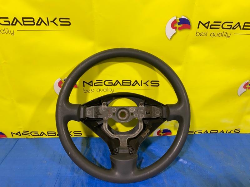 Руль Toyota Ist NCP65 (б/у)