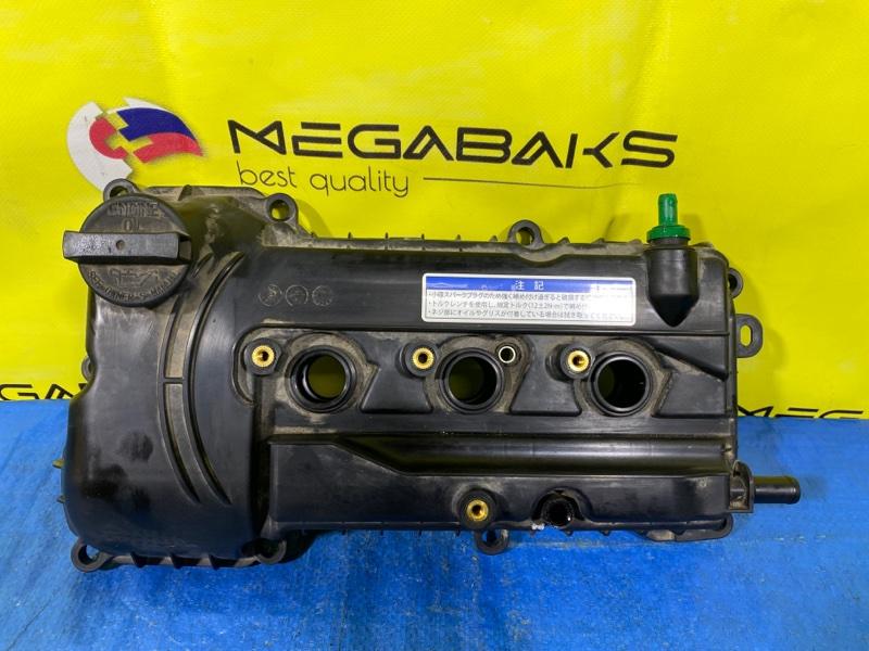 Клапанная крышка Suzuki Hustler MR31S R06A (б/у)