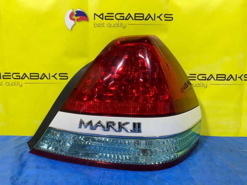 Стоп-сигнал Toyota Mark Ii GX115 правый 22-324 (б/у)