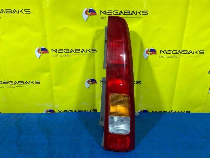 Стоп-сигнал Honda Capa GA4 правый R2238 (б/у)
