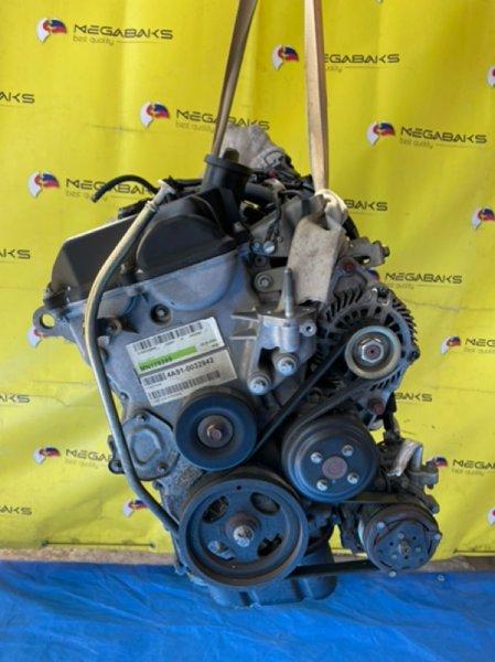 Двигатель Mitsubishi Colt Z23W 4A91 2006 0032942 (б/у)