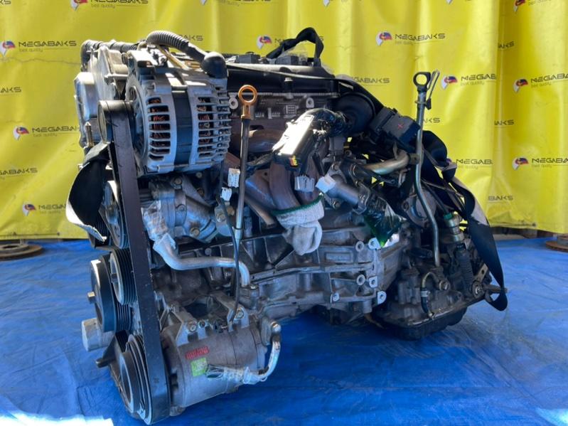 Двигатель Nissan Teana TNJ31 QR25DE 252052A (б/у)