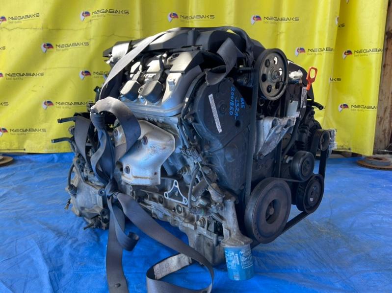 Двигатель Honda Inspire UA5 J32A 2000 2001850 (б/у)