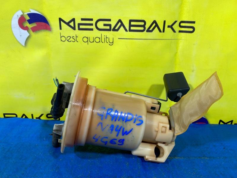 Топливный насос Mitsubishi Grandis NA4W 4G69 (б/у)