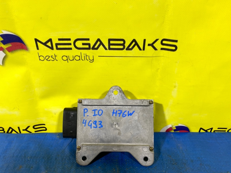 Блок управления форсунками Mitsubishi Aspire EA1A E8T11173 (б/у)