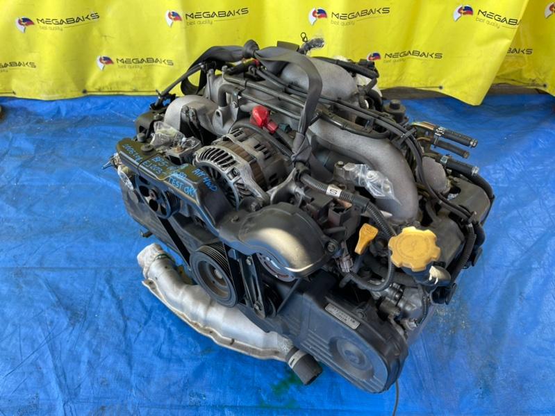 Двигатель Subaru Legacy BP5 EJ203 2006 C765680 (б/у)