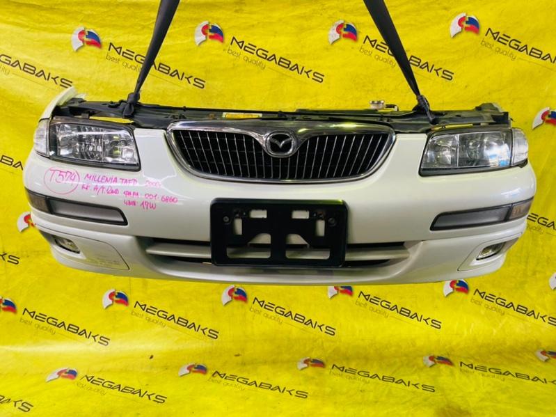 Nose cut Mazda Millenia TAFP KF-ZE 2000 001-6860 (б/у)