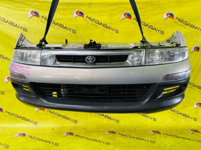 Nose cut Toyota Estima Emina CXR20 3C-T 1992 28-591 (б/у)