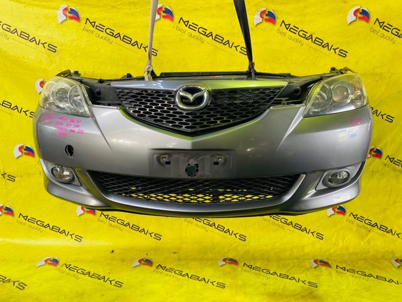 Nose cut Mazda Axela BK5P ZY 2006 (б/у)