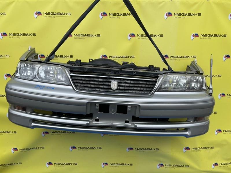 Nose cut Toyota Mark Ii GX105 1G-FE ФАРА №22-251 (б/у)