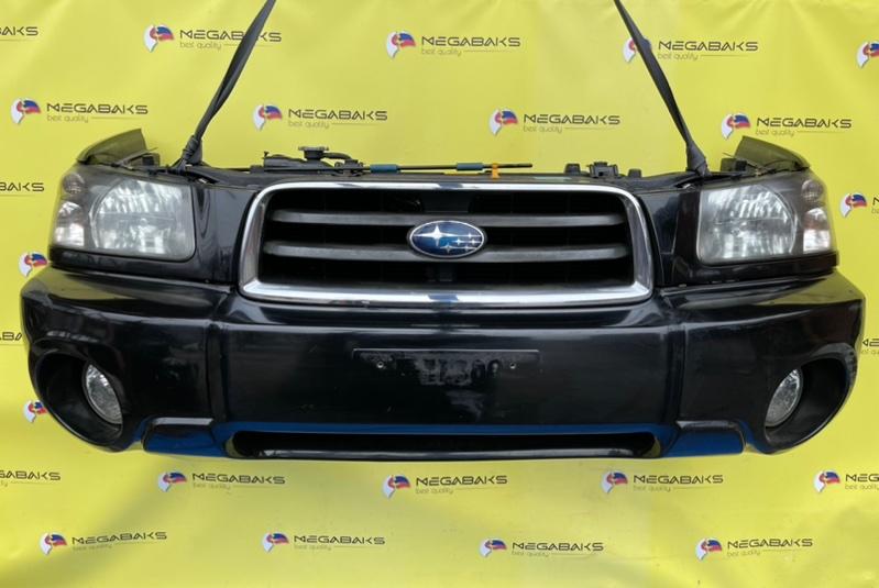 Nose cut Subaru Forester SG5 EJ202 ФАРА №1703 (б/у)