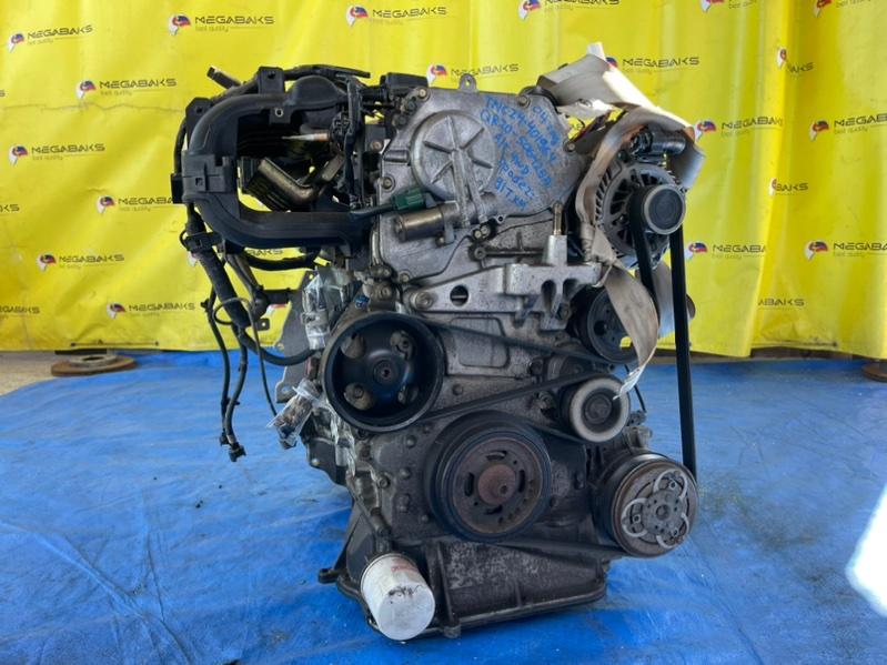 Двигатель Nissan Serena TNC24 QR20DE 2004 506425A (б/у)