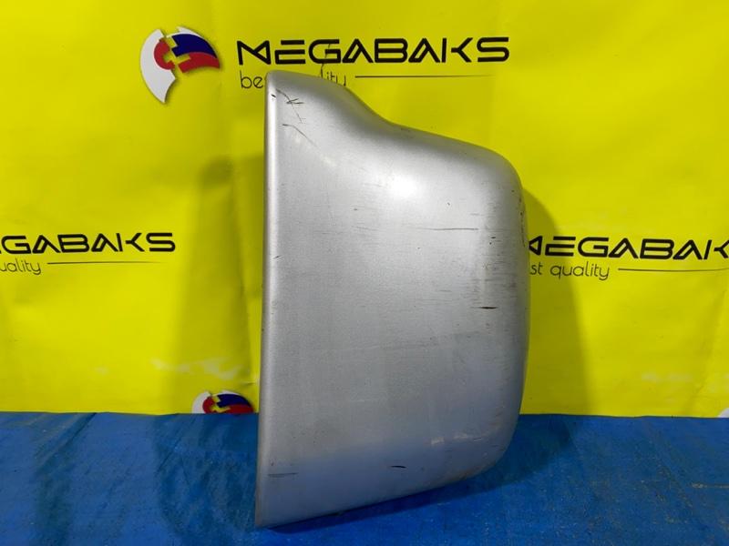 Клык бампера Subaru Domingo FA8 задний левый (б/у)
