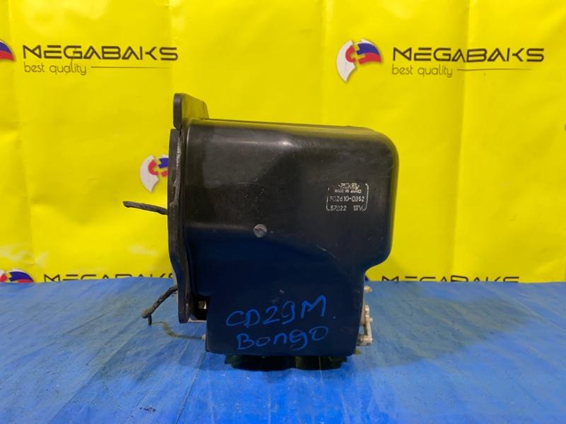 Мотор печки Mazda Bongo Brawny SD29M (б/у)