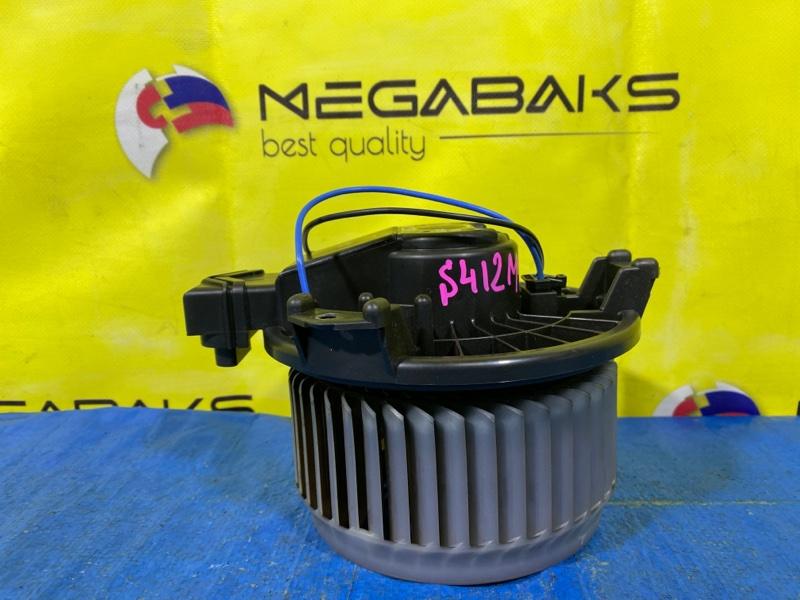 Мотор печки Toyota Liteace S412M (б/у)