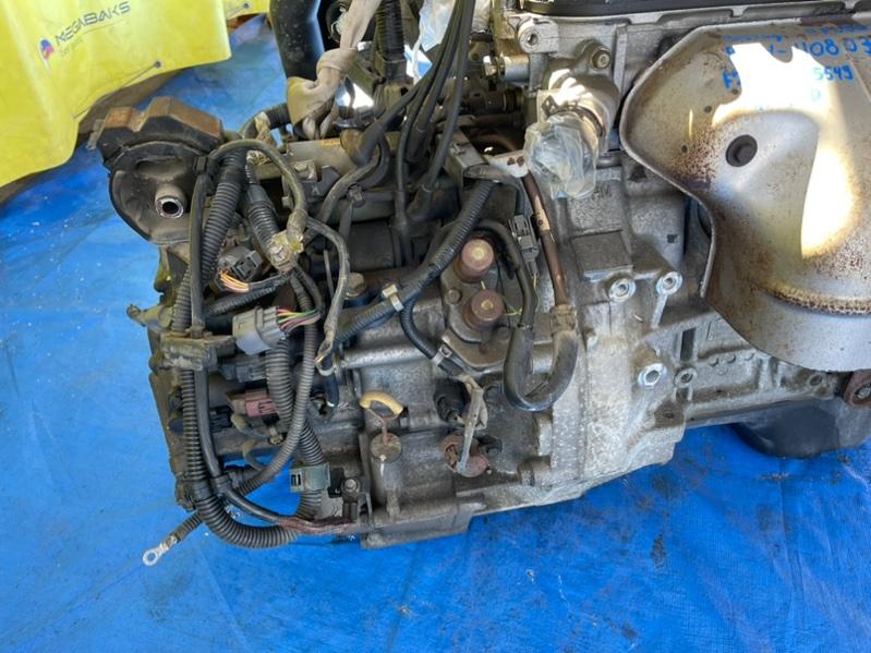 Акпп Honda Odyssey RA4 F23A MDXA (б/у)