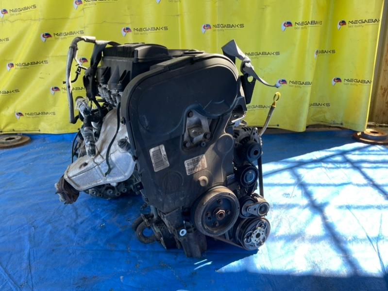 Двигатель Volvo V50 MW B5244S5 2005 3469574 (б/у)