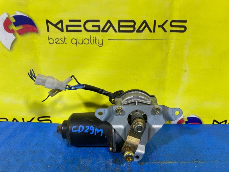 Мотор дворников Mazda Bongo Brawny SD29M (б/у)