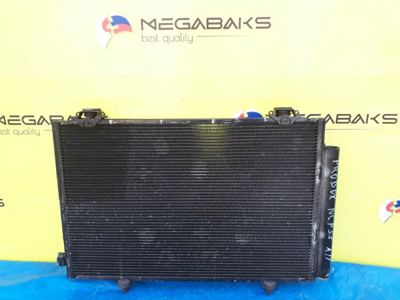 Радиатор кондиционера Toyota Probox NCP51 (б/у)