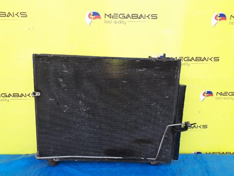 Радиатор кондиционера Toyota Alphard ANH20 (б/у)