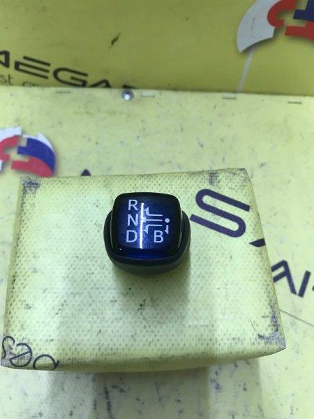 Ручка переключения автомата Toyota Prius ZVW50L 2ZR-FXE (б/у)