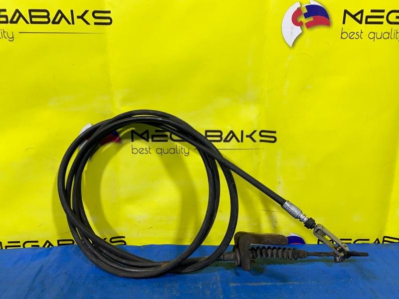 Тросик ручника Subaru Domingo FA8 (б/у)