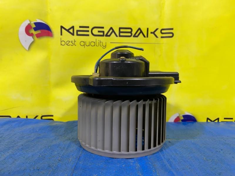 Мотор печки Honda Capa GA4 (б/у)