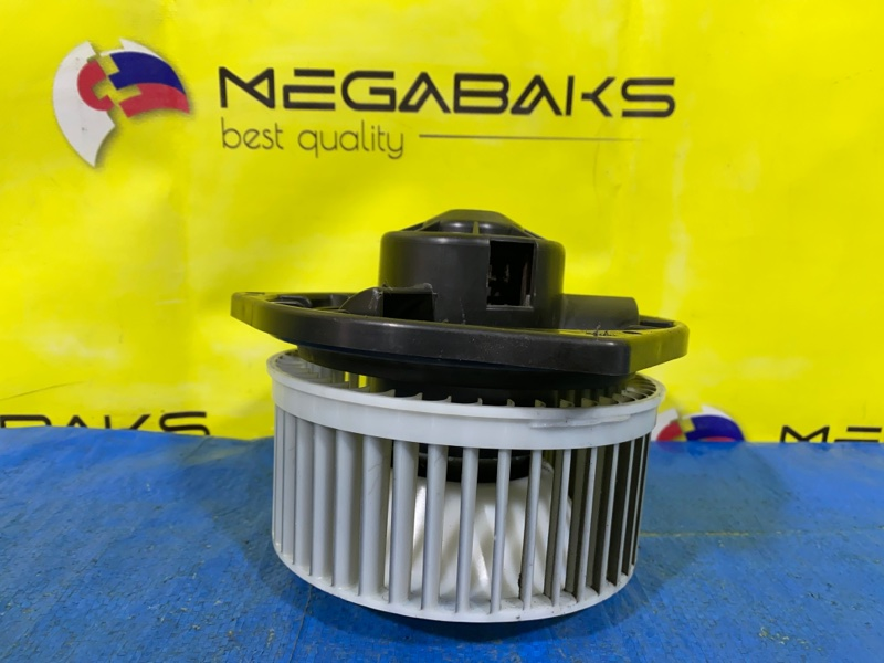Мотор печки Nissan Serena C25 задний (б/у)