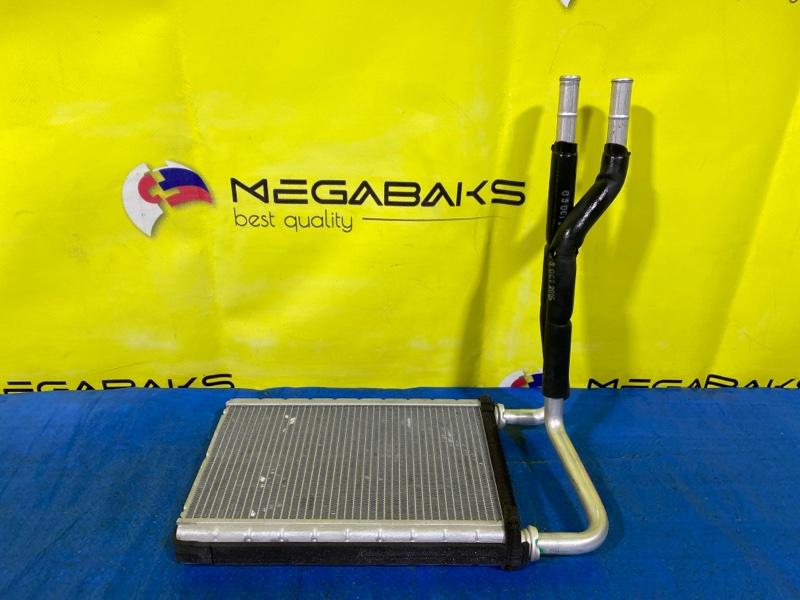 Радиатор печки Toyota Lite Ace S412M (б/у)