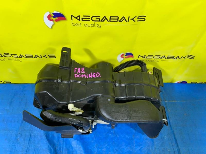 Радиатор печки Subaru Domingo FA8 (б/у)