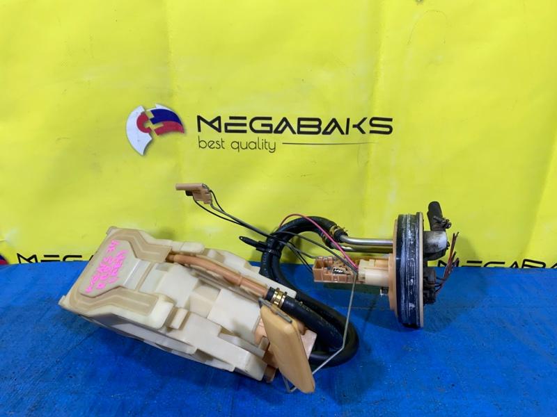 Топливный насос Nissan Stagea WGNC34 RB20DET (б/у)