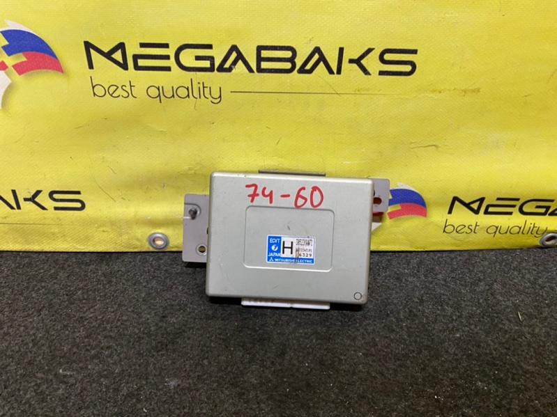 Блок управления акпп Subaru Domingo FA8 EF12 30522KA471 (б/у)