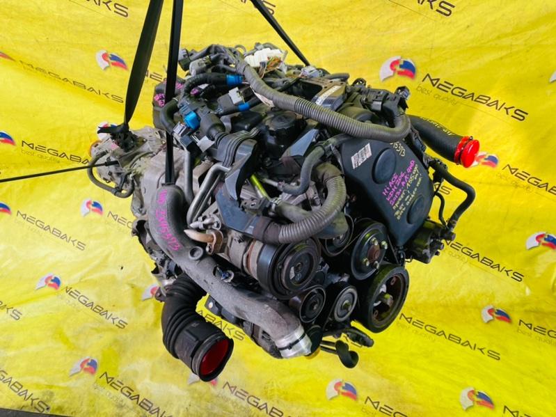 Двигатель Toyota Hiace KDH206 1KD-FTV 2013 2345373 (б/у)