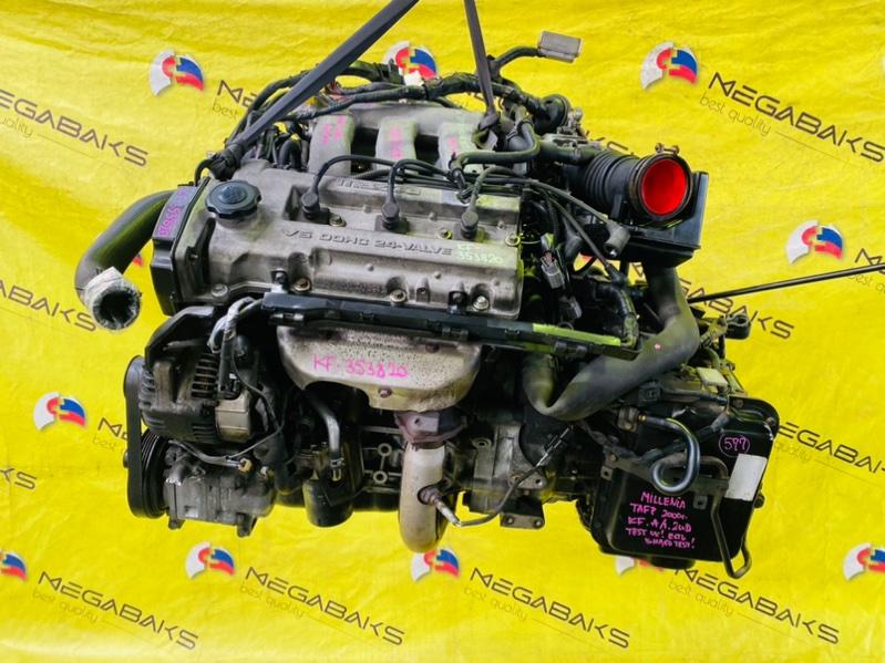 Акпп Mazda Millenia TAFP KF-ZE 2000 (б/у)