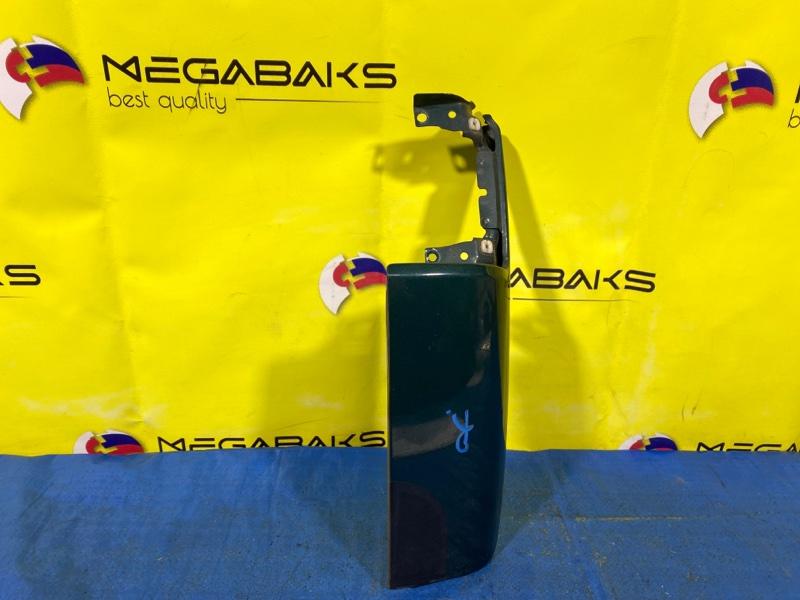 Щечка Subaru Domingo FA8 передняя правая (б/у)