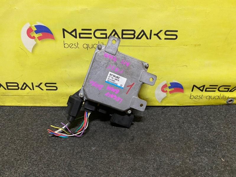 Блок управления рулевой рейкой Subaru Legacy BMM FB25 2013 Q1T41095M1 (б/у)