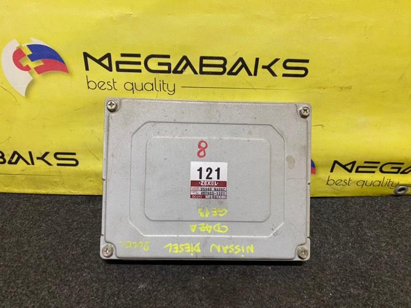 Блок efi Nissan Diesel CD4ZA GE13 25980-NA06C (б/у)