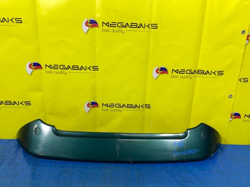 Спойлер Subaru Domingo FA8 (б/у)