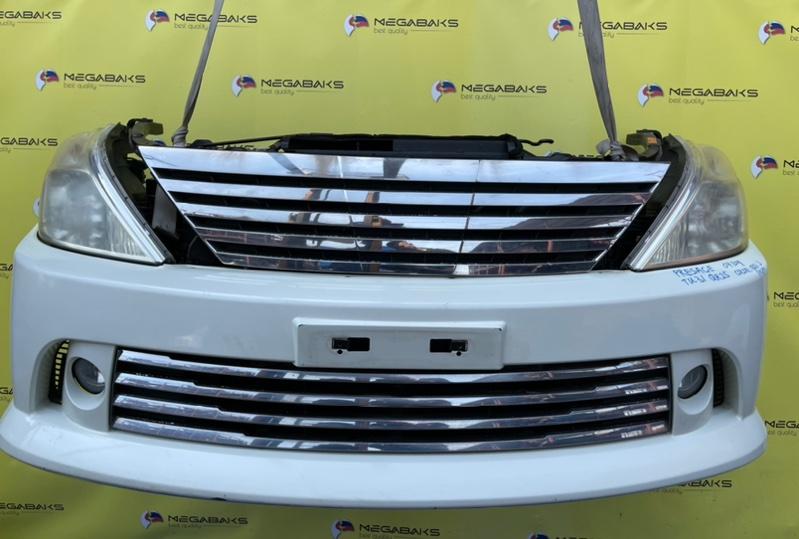 Nose cut Nissan Presage TU31 QR25DE ФАРА №100-63739 (б/у)