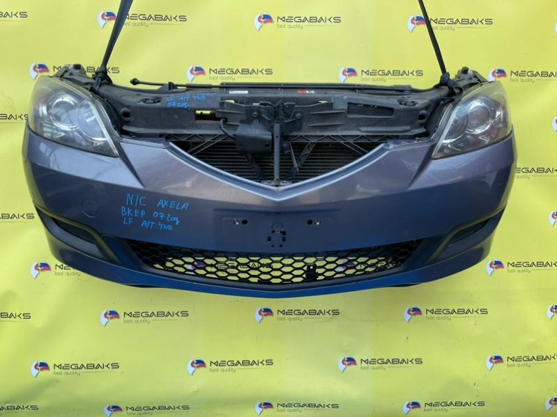 Nose cut Mazda Axela BKEP LF ФАРА №P2951 (б/у)