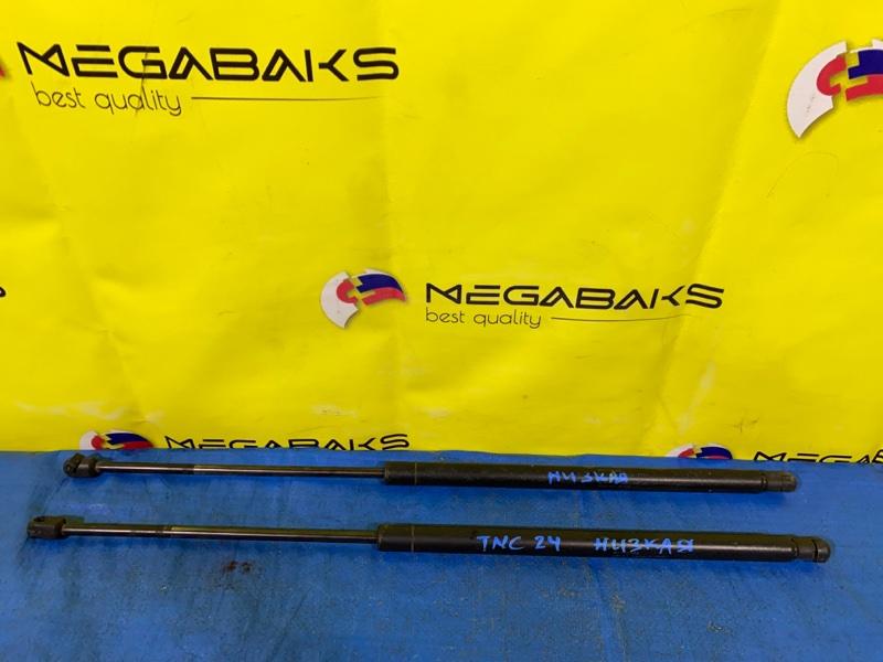 Амортизатор задней двери Nissan Serena C24 НИЗКАЯ КРЫША (б/у)