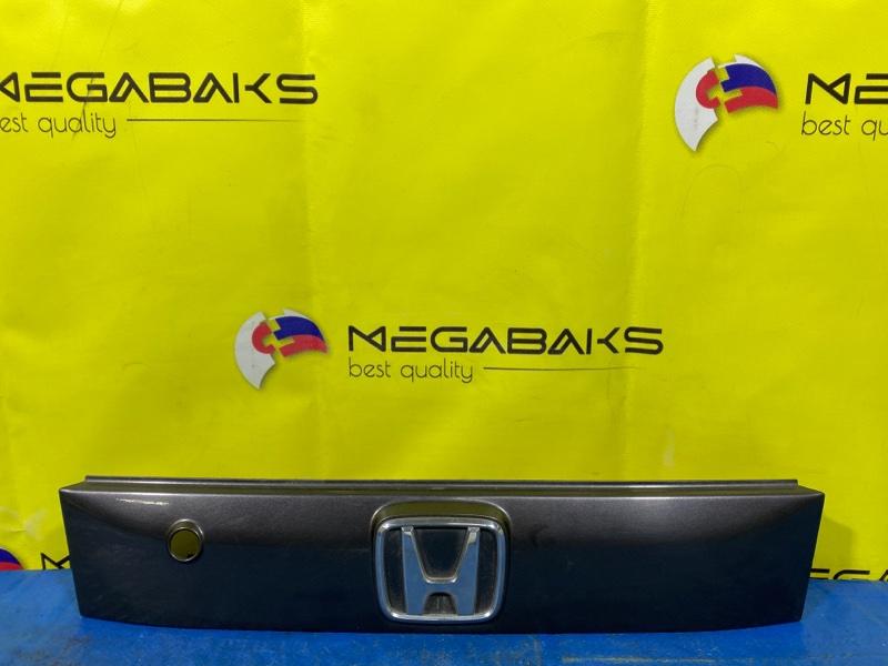 Накладка 5-й двери Honda Capa GA4 (б/у)